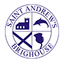 St Andrew's CE (VA) Junior School logo